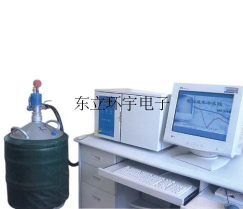 CH-WKL程控速率冷冻仪