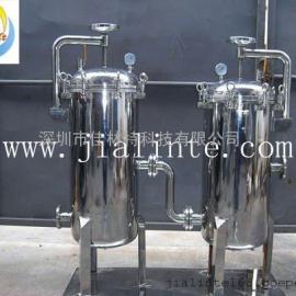 污水/废水处理用不锈钢水过滤器