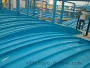 污水池玻璃钢盖板