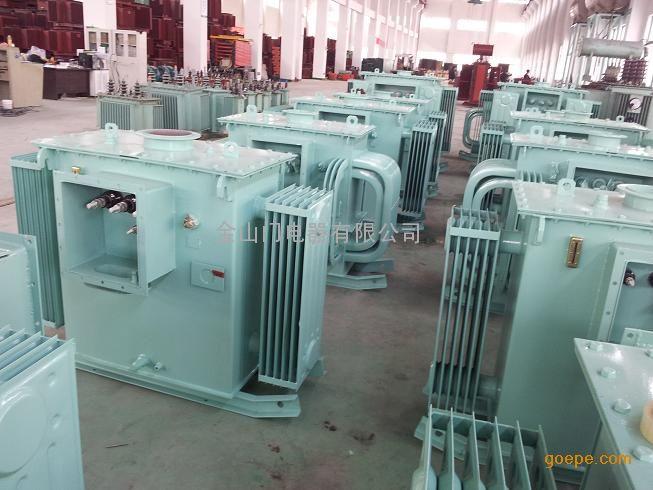 KS11-400/10矿用变压器,KS9-400变压器