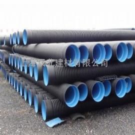 上海聚乙烯双壁波纹管