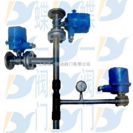 SBSII射流泵总成,SBSII型射流泵总成