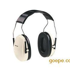 3M耳罩,PELTOR H6A,防噪音耳罩