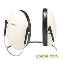 颈戴式耳罩,3M防噪音耳罩, PELTOR H6B