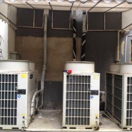 云南餐厅宾馆中央空调专业隔音罩