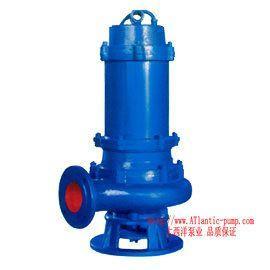 排污泵,JYWQ立式搅匀排污泵,自动搅匀式潜水排污泵,