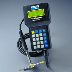 SonTek-FlowTracker手持式声学多普勒流速仪