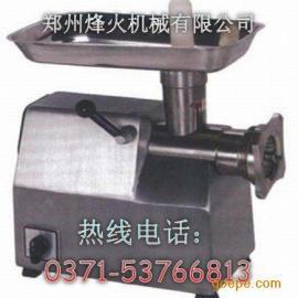不锈钢小型绞肉机