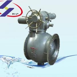 固定式电动球阀、电动固定式式球阀规格