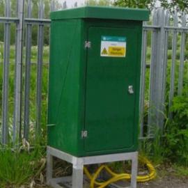YSI 绿箱子小型水质监测站