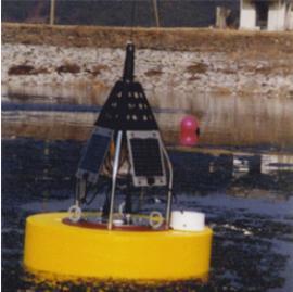 YSI 多参数水质监测浮标 美国全新进口 水质集成系统