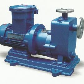 【ZCQ不�P�自吸式磁力泵】