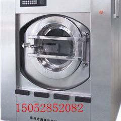洗涤宾馆床单被罩的大型洗衣设备