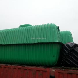 上海PE环保生物化粪池价格