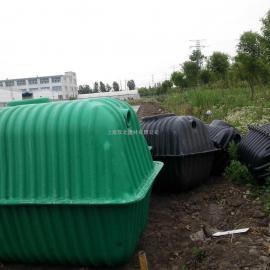 地埋式环保化粪池价格