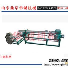 高填充母粒造粒机 双螺杆造粒机