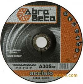 ABRA BETA 进口树脂砂轮切割片 180*3.2*22MM