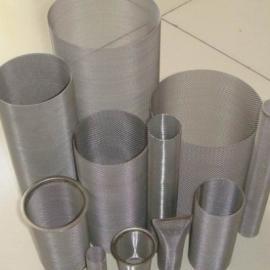厂家销售各种规格不锈钢网-宽幅不锈钢筛网