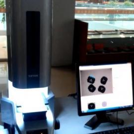 江苏无锡家电、接插件(连接器、接线端子)配件尺寸快速测量仪