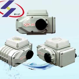 QH精小型电动执行器|智能一体化电动执行机构