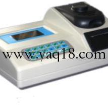 智能单参数测定仪 溴酸盐测定仪