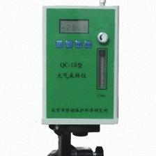 QC-1S单气路大气采样器