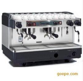 意大利进口飞马FAEMAE98双头手控*半自动咖啡机