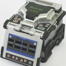 Swift-S3单芯光纤熔接机