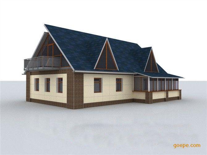 小木屋|景观小品|防腐木屋