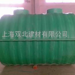 玻璃钢隔油池厂家