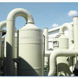 氮氧化合物处理系统