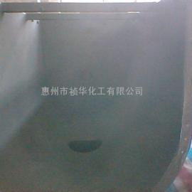 聚脲涂料喷涂金属机械设备金属槽