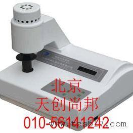 上海供应WSD-3全自动白度仪 数字白度计 白度测定仪