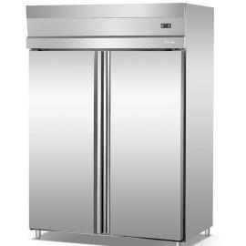 广东厂家直销立式冷藏冷冻柜/不锈钢冷冻柜/厨房保鲜柜