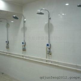 浴室设备 淋浴洗澡ic卡计时器 计量器 刷卡收费洗澡机