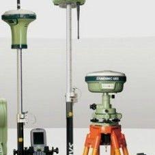 GNSS接收机(RTK Systems )