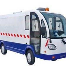 MN-MB-008A电动密闭8桶车