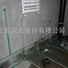 家装水管安装工程报价