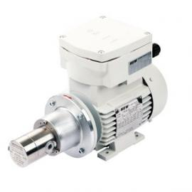 2030-5030系列不锈钢齿轮泵