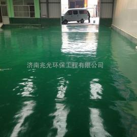 济南环氧地坪工程承包施工单位