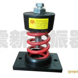 水泵专用隔振器|ZTB型阻尼弹簧减振器