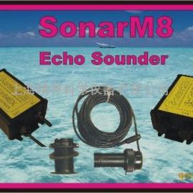 SonarM8手持式便携式测深仪
