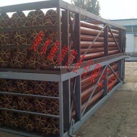 钢丝网骨架管  钢丝网骨架聚乙烯复合管 管材之家