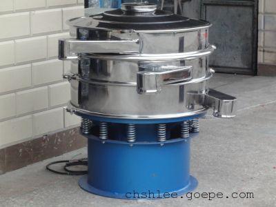 供应东莞樟木头旋振筛三次元振动筛不锈钢圆形振动筛