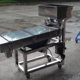 供应东莞寮步振动筛圆形振动筛塑料筛分离设备