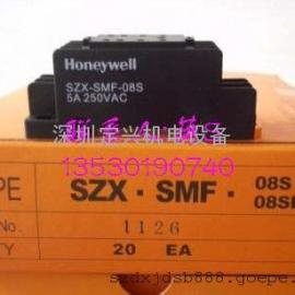SZX-SMF-14S SZX-SMF-08S继电器底座