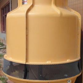供应东莞大朗冷却塔玻璃钢冷水塔圆形逆流式冷水塔