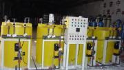 北京中天牌全自动加药装置