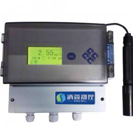 在线水质盐度监测仪