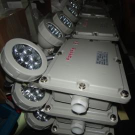 防爆双头应急灯,防爆应急灯,消防应急灯
